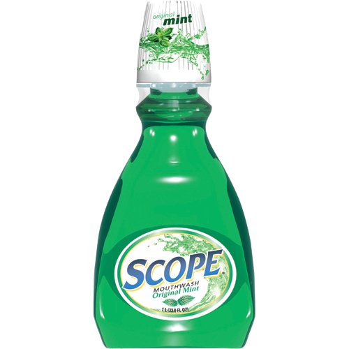 proctor and gamble inc scope case Case synopsis gwen hearst, scope mouthwash brand manager for procter & gamble, inc is preparing a three year strategic plan for scope in the canadian market 1 / 292 for your convenience manyessays provide you with custom writing service.