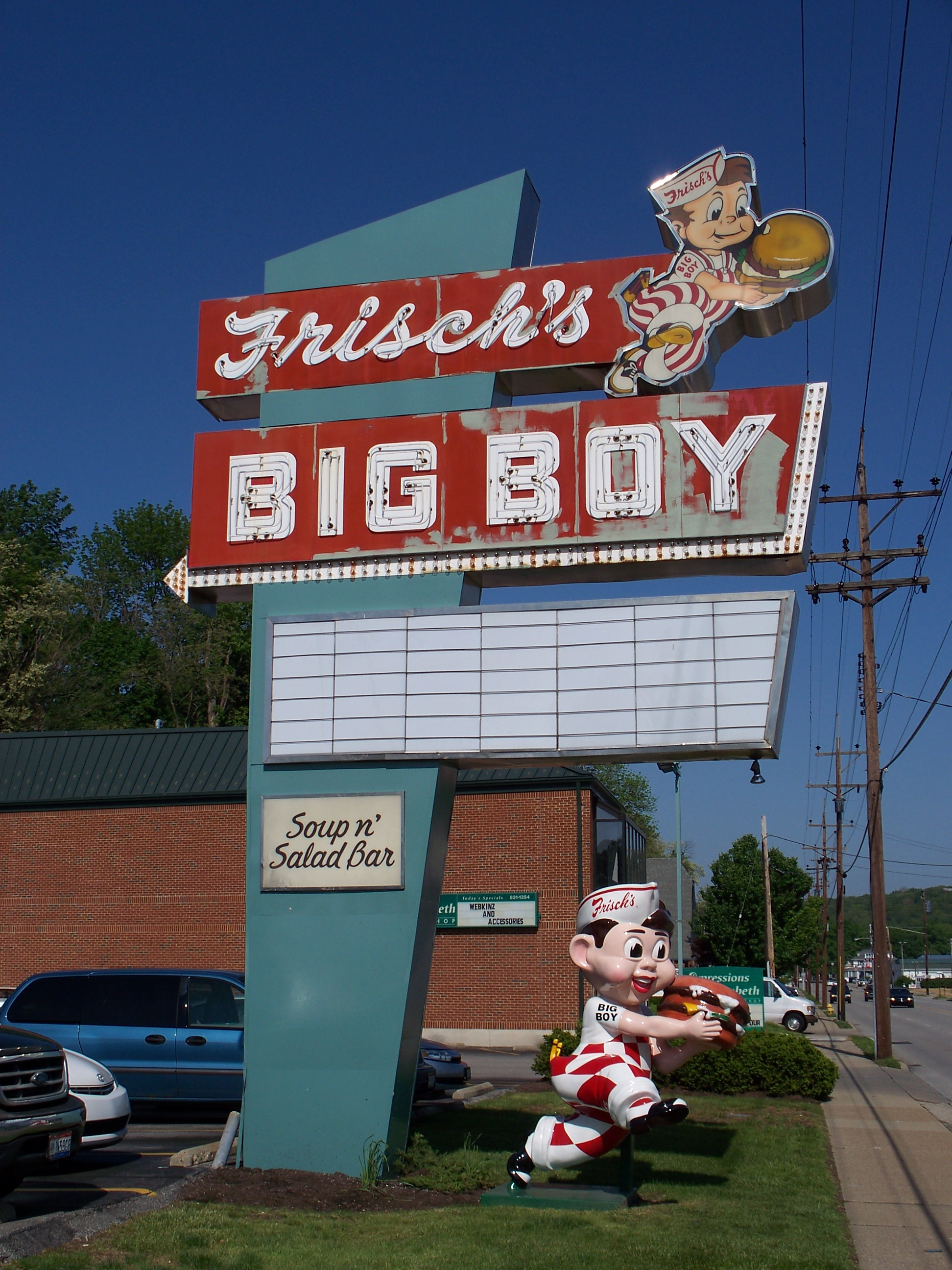 Famous Restaurants In Akron Ohio