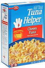 tuna helper