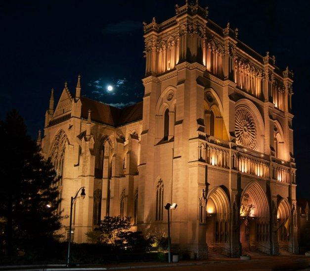 St. Mary's c.