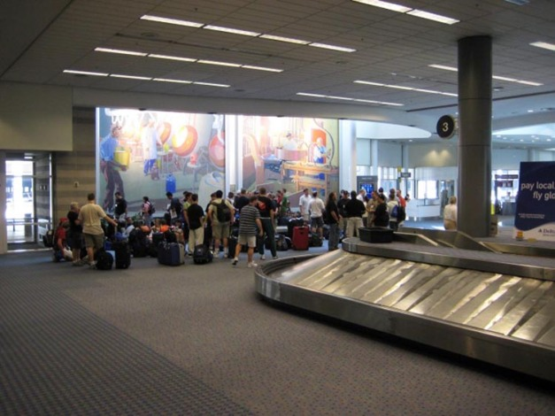 cincinnati airport