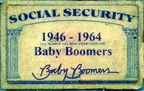 baby boomer