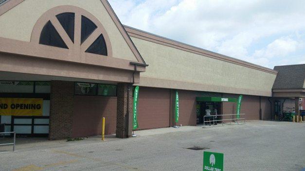 dollar tree store in covington ky