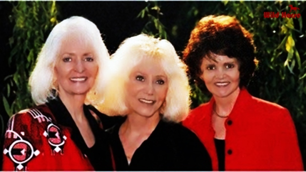 johnson sisters