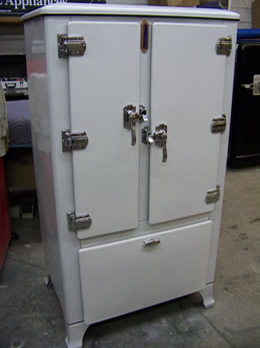 My Old Refrigerator Larry Gross Online