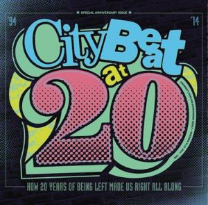 CityBeat at 20