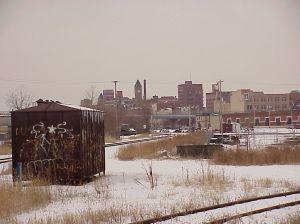 springfield ohio